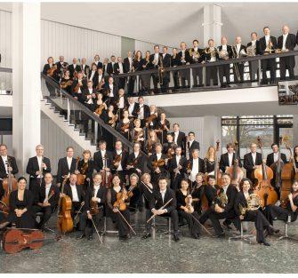 Deutsche Radio Philharmonie Saarbrücken Kaiserslautern