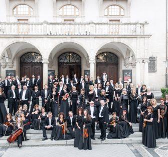 Orkiestra Filharmonii Poznańskiej