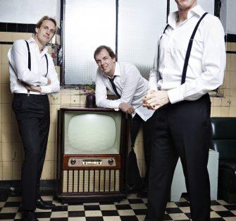 Storioni Trio