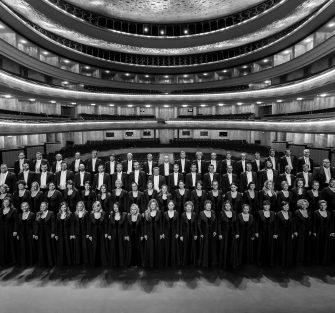 Chór Teatru Wielkiego – Opery Narodowej