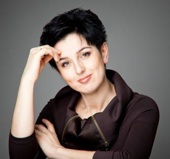 Agnieszka Franków-Żelazny