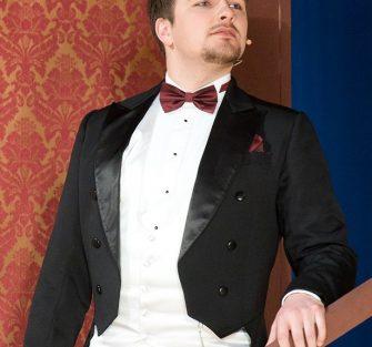 Maciej Gorczyczyński