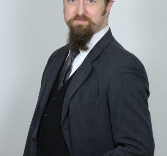 Mikhail Kolelishvili