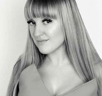 Antonina Vesenina