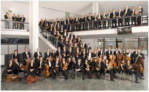 DRP dirigent Karel Mark Chichon Photograpy: Marco Borggreve