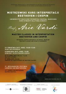 Beethoven&Chopin_PLAKAT