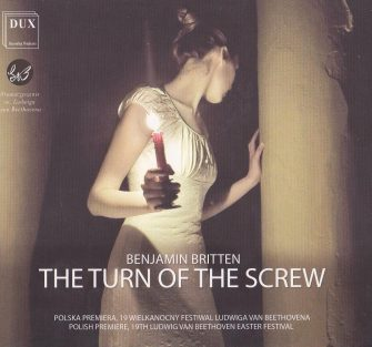 """The Turn of The Screw"" płytą roku ""Hi-Fi i Muzyka"""