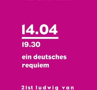 Niemieckie Requiem na finał Festiwalu