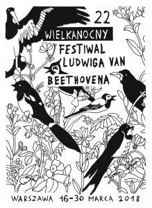 właściwy_Mariusz Tarkawian -Plakat 22 Wielkanocny Festiwal
