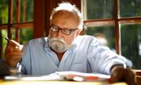 Krzysztof Penderecki uhonorowany przez jury Nagrody Nowa Kultura Nowej Europy im. Stanisława Vincenza