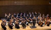Łukasz Krupiński i Santander Orchestra