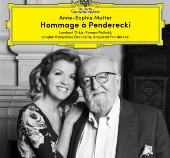 """""""Hommage à Penderecki"""" z 5 gwiazdkami"""