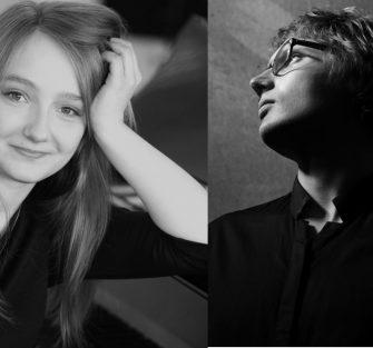 Gwiazdy polskiej pianistyki młodego pokolenia na Nocy Chopina