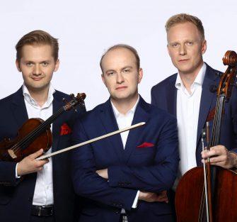 (Polski) Penederecki Piano Trio w Sopocie