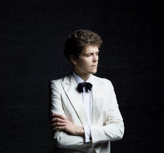 Szymon Nehring will perform at the Berlin Philharmonic!