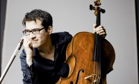 (Polski) Danjulo Ishizaka wystąpi na Cello Cēsis Festival