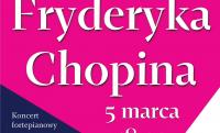 (Polski) Aleksandra Świgut zagra na Imieninach Fryderyka Chopina