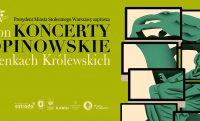 (Polski) Aleksandra  Swigut w Łazienkach Królewskich online