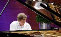 (Polski) Andrzej Wierciński w półfinale Konkursu Chopinowskiego