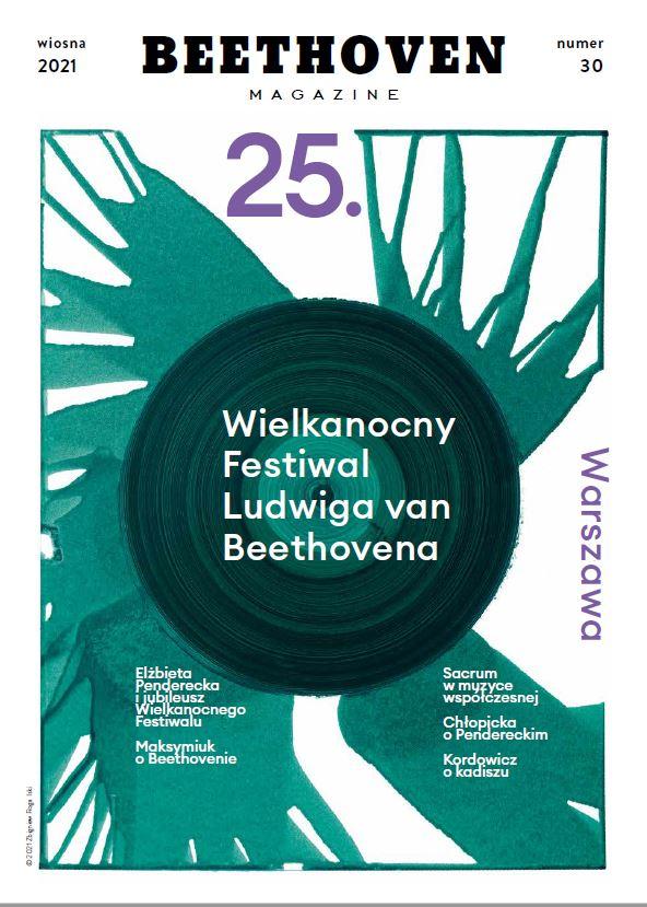 (Polski) BEETHOVEN Magazine 30/2021