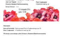 Jeszcze Polska Muzyka w Katowicach
