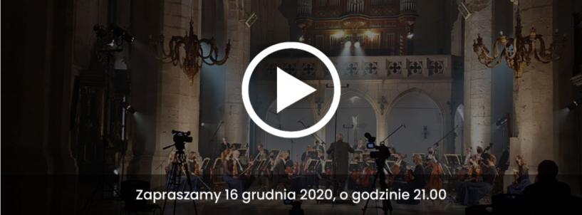 (Polski) Koncert upamiętniający 75-lecie zakończenia II Wojny Światowej