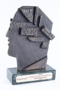 19.02.2016 - Statuetki i dyplomy - na zlecenie Stowarzyszenie Ludwiga Van Beethovena FOT. BRUNO FIDRYCH +48 600 83 82 82