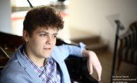 Szymon Nehring finalistą 15. Międzynarodowego Mistrzowskiego Konkursu Pianistycznego Artura Rubinsteina