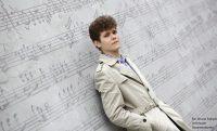 Szymon Nehring w drugim etapie konkursu Rubinsteina
