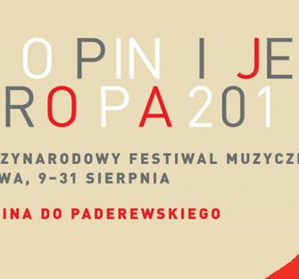(Polski) Chopin i jego Europa