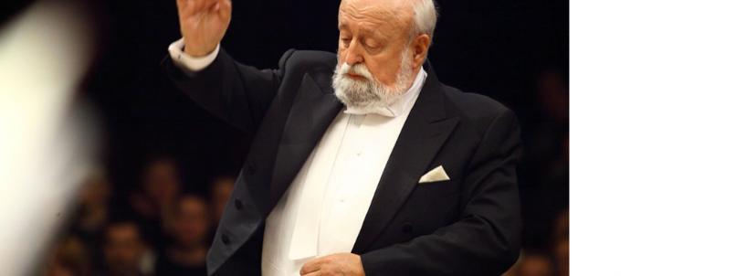 (Polski) World Soundtrack Academy Life Achievement Award dla Krzysztofa Pendereckiego