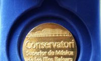 Medal dla prof. Krzysztofa Pendereckiego