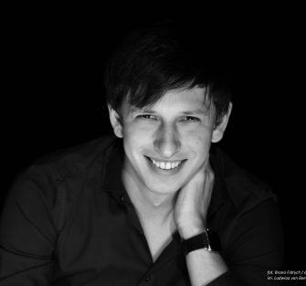 (Polski) Łukasz Krupiński debiutuje w Royal Albert Hall!