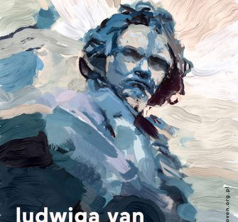 We know the poster of the 24th Ludwig van Beethoven Easter Festival