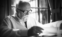 Book of Condolence dedicated to Krzysztof Penderecki