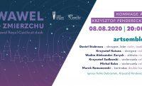 (Polski) Koncert Artsemble: Hommage à Krzysztof Penderecki