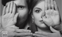 (Polski) Już dziś premiera pierwszego albumu Książek Piano Duo