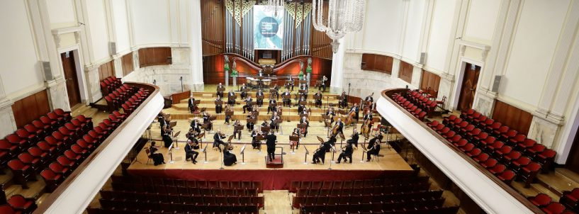 (Polski) 25. Wielkanocny Festiwal Ludwiga van Beethovena PODSUMOWANIE