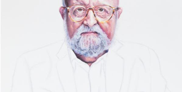 (Polski) Otwarcie wystawy Krzysztof Penderecki. Partytura i ogród
