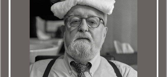 (Polski) Zapraszamy na wystawę Janusza Marynowskiego – Penderecki